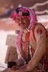 Face in Petra