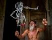 Hanoman Puppet