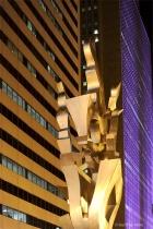 Chicago Street Sculpture