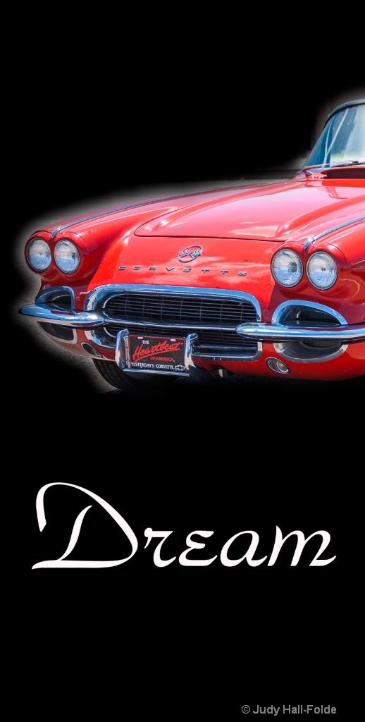 vintagecorvettedream