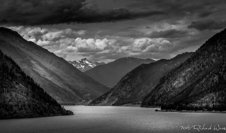 Burns Lake, British Columbia, Canada