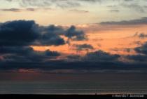 Sunset at Wellfleet