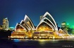 The Sydney Opera ...