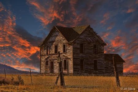 Newbill House