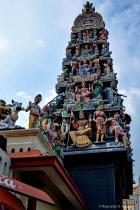 Gopuram Tower