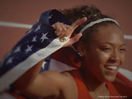 American Runner....