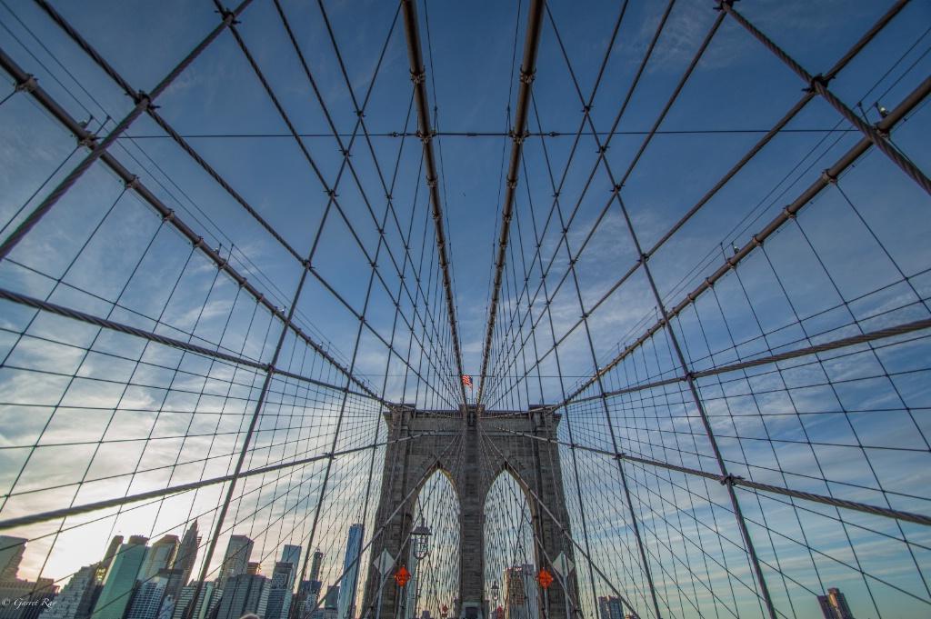 ~Brooklyn Bridge~