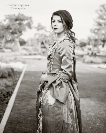 ~Fashion from Times Gone By~