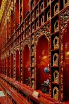 Mini Buddha Altars
