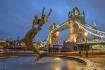 ~The Tower Bridge...