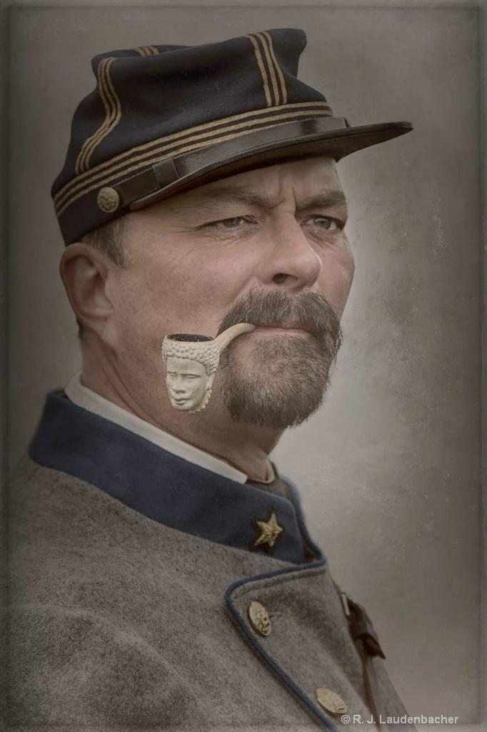 Major - ID: 15150851 © R. J. Laudenbacher