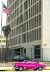 USA EMBASSY CUBA
