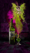 Absinthe Minded