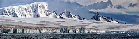 Antarctic Scenic