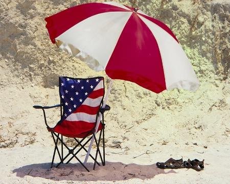 Beach Time U.S.A.