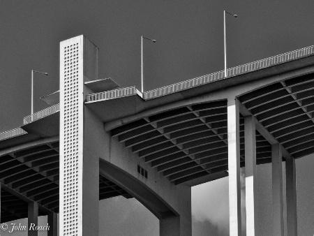 Ponte Infante Dom Henrique, Porto Portugal