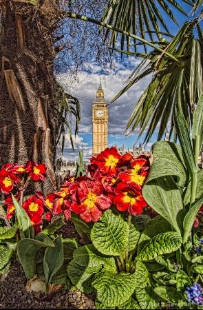 London 10