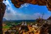 buddish pagoda