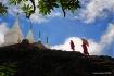Go to pagoda