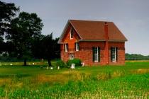 Bridgetown Methodist Church