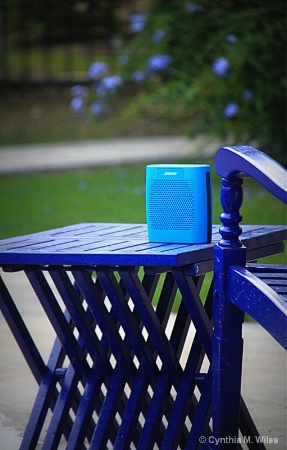 Fresh Air & Music In Isolation