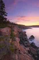 Maine Seascape Photography
