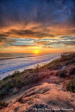 SoCal Summer Sunset