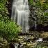 2Meig's Falls - ID: 15171370 © Carol Eade