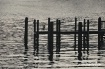 Dock Silhouette a...
