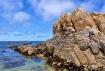 Shores of Rock