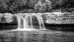 McKinney Falls, T...