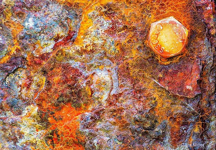 The Art of Rust - ID: 15186568 © Cora Miller