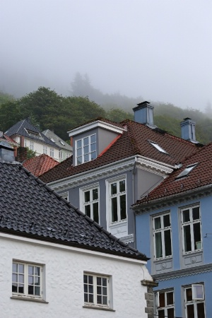 Roofs into Clouds