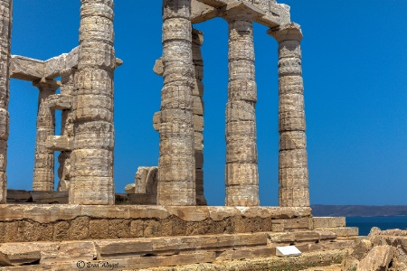 Poseidens Temple Greece