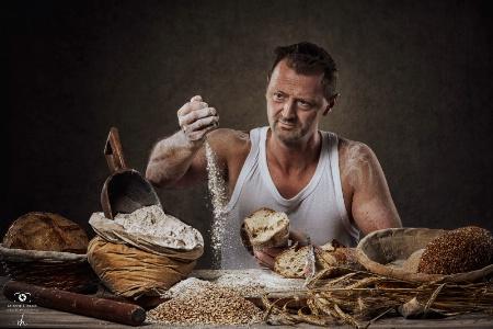 Le Boulanger de Soultzmatt