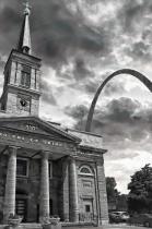 Saint Louis Landmarks