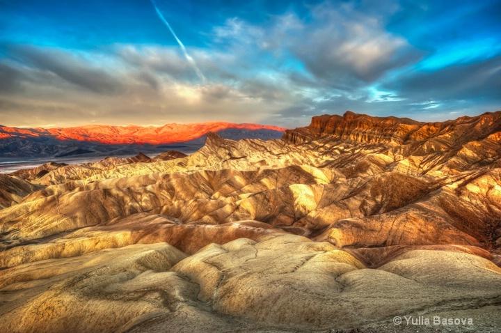 Death Valley National Park, California<p> - ID: 15199274 © Yulia Basova