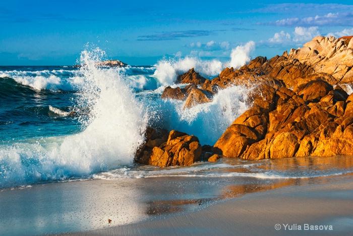 Big Sur, California - ID: 15199275 © Yulia Basova