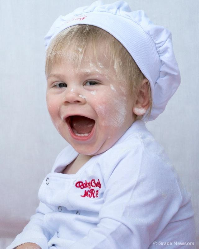 Master Chef - ID: 15200705 © Grace Newsom