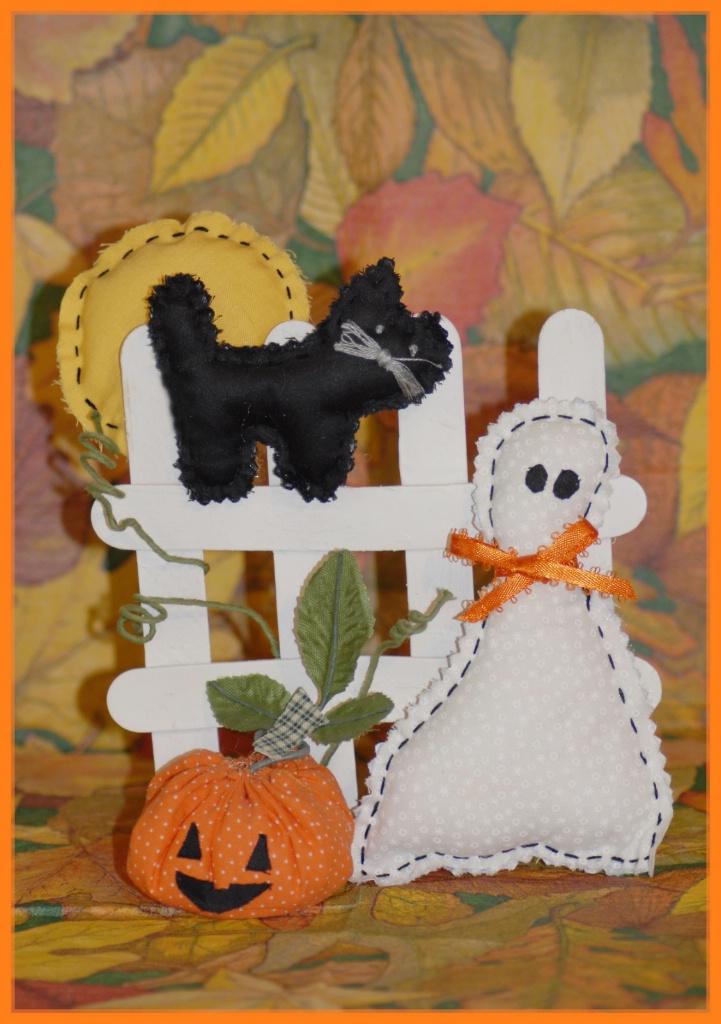 Happy Halloween! - ID: 15201986 © Kathleen McCauley