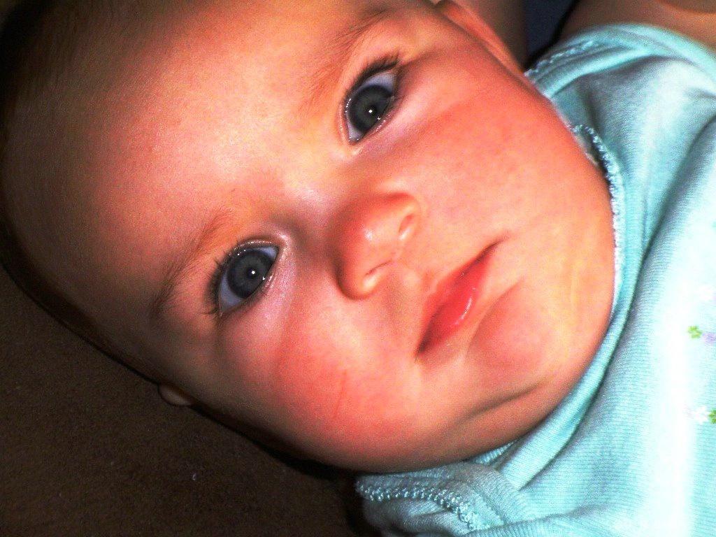 A BEA-U-TI-FUL BABY ! - ID: 15202212 © J.R. Beatty