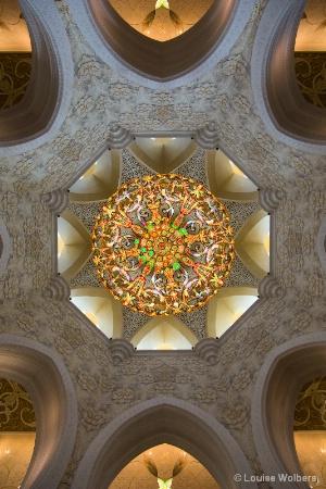Sheik Zayed Mosque