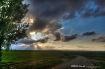 Sunset in Nijkerk