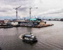 Hampton Roads Ferry
