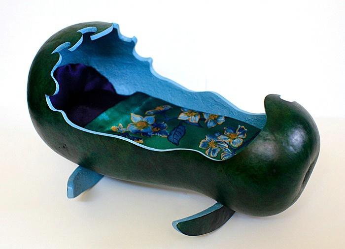 Fairy Cradle - ID: 15204408 © Mary-Ella Bowles