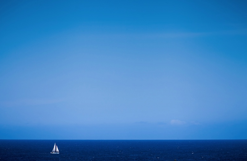 Vacation Blues - ID: 15207041 © Jeff Robinson
