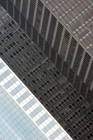 Manhattan Contrast