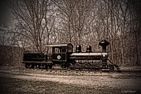 Engine Number 4