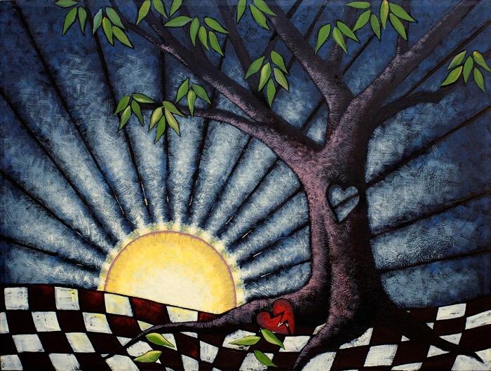 Sunrise, Sunset - ID: 15207719 © Mary-Ella Bowles
