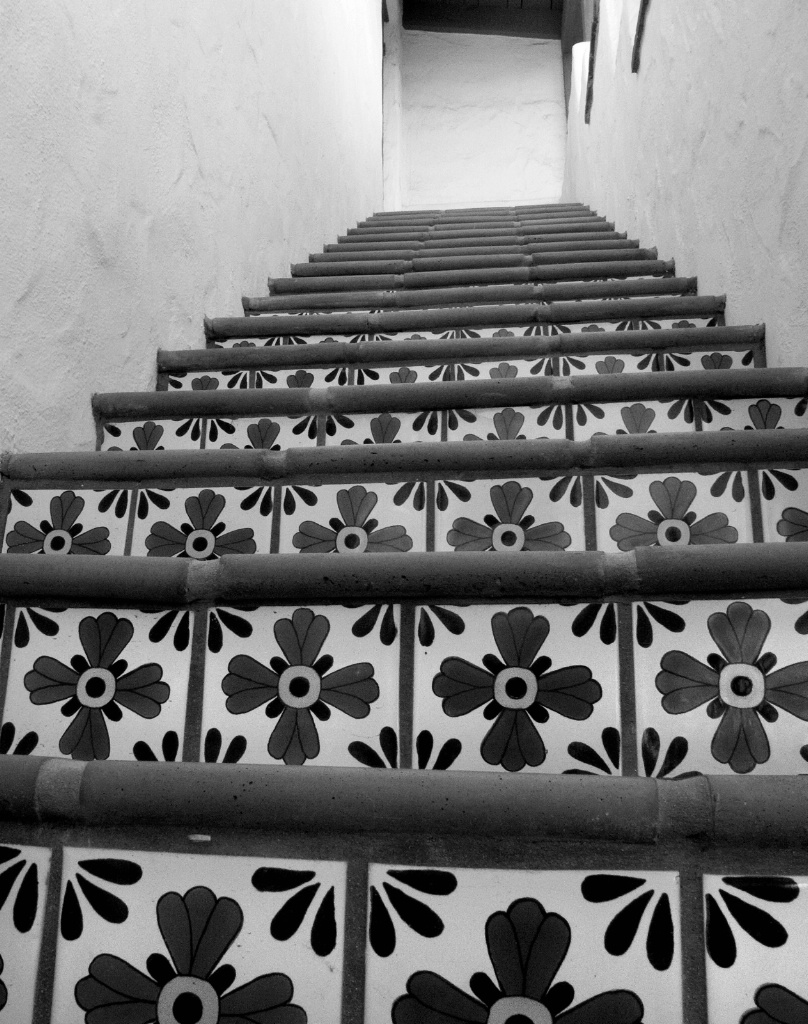 Stairway to Heaven - ID: 15208031 © Mary-Ella Bowles